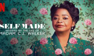 Self Made Review: The 10 excuses Madam C.J. Walter didn't let hold her back